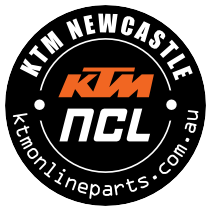 ktm newcastle logo